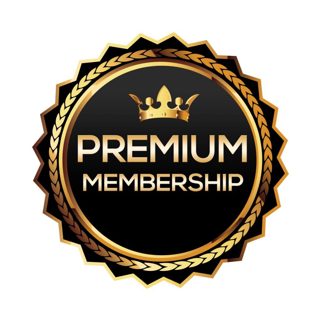 Akun Premium